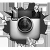 Instagram-bw